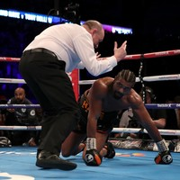 Haye goes under the knife on Achilles he ruptured in Bellew bout