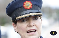 Most people want Nóirín O'Sullivan to resign or step aside as Garda Commissioner