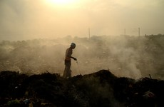 Pollution kills 1.7 million children under five worldwide each year