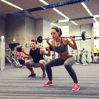 5 of the most common mistakes people are making in the gym