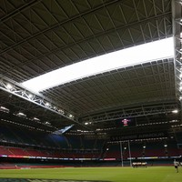 'We haven't really discussed it': Ireland yet to decide on Principality Stadium roof