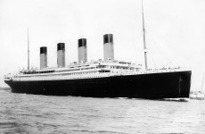 Titanic memorial cruise sells out for 100th anniversary voyage