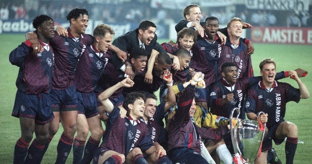 How well do you remember these Champions League-winning sides?
