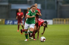 McCabe hits brilliant winner as Ireland see off Wales in Cyprus Cup