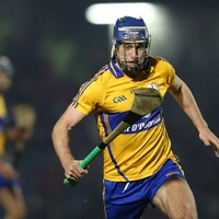 'Off the field he's irreplaceable ' - Praise for Clare's Ryan who is out for year on medical advice