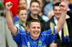 From winning 2 All-Stars with the Tipperary senior footballers to the new U21 manager