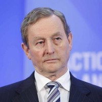 Enda Kenny says babies at Tuam home were treated like 'some kind of sub-species'