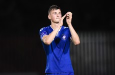 Leeds snap up young Limerick defender O'Connor