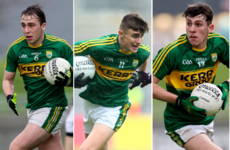 Kerry U21 team packed with minor winners as St Patrick's Day club final rules out Dr Crokes trio