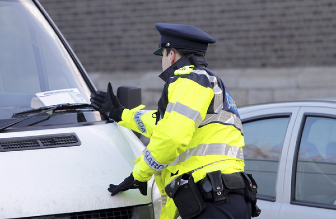 Two men jailed for passing cars in NCT scam · TheJournal ie