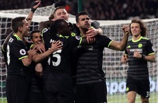 Chelsea close in on Premier League title with win over West Ham