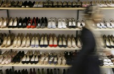'Outdated and sexist': MPs tell employers to stop making women wear high-heels