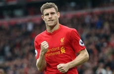 'We can win every game' - Milner hopes for final flourish from Liverpool in top four fight