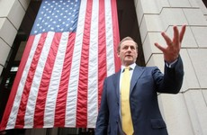 Enda Kenny will meet Donald Trump on the day the new travel ban comes in