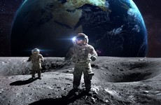 Puffy faces and a constant need to pee: Moon tourists may be in for a rough ride