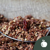 The42's recipe book: This homemade granola is high in protein and a great way to start the day