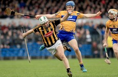 Blow to Clare's Division 1 defence as O'Donnell set to miss rest of league
