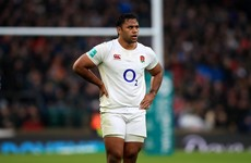 Glimpse of England whiteboard heightens speculation of Billy Vunipola return