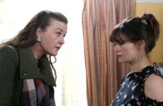 Fair City is having an all-female episode... and they're all heading to the pub