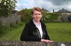 Catherine Corless says more human remains are likely to be buried under Tuam playground