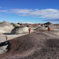 'Life is left up to you': NUIG researcher delves into her Mars simulation mission