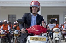 Uber's boss could be 'one screw-up away' from being pushed aside