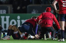 Munster's medical team cleared following investigation into Conor Murray head injury
