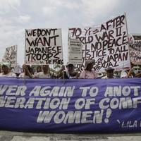 Chinese 'comfort women' are fighting to have their history of sex slavery remembered