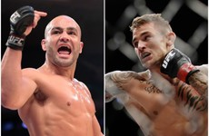 Eddie Alvarez to make his return against another former foe of Conor McGregor