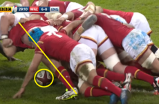 Analysis: The Welsh scrum has big problems, and Ireland can take advantage