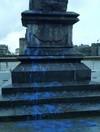 'Mindless, wanton thuggery': Limerick's iconic Treaty Stone vandalised overnight