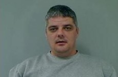 'Dangerous' prisoner on the run after being released by mistake
