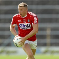 'I recall biting my hand on the floor' - Cork's Hurley returns 8 months after ripping hamstring