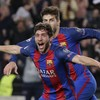 Barcelona score SIX to stage one of the all-time great sporting comebacks