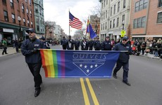 Gay army veterans denied right to march in Boston's St Patrick's Day parade