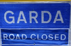 Man in his 70s dies in single car collision in Drogheda