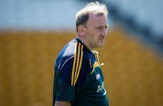 Offaly boss Flanagan to meet with clubs as delegates call for his dismissal after record defeat