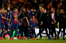 'The best match I have ever played in my life' - Miracle at the Nou Camp: who said what
