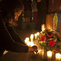At least 22 girls dead as fire ravages youth shelter in Guatemala