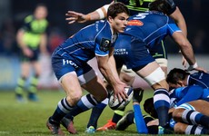 Castres star Dupont set for France debut against Italy