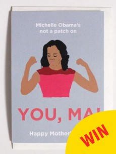 11 brilliant Irish-made Mother's Day cards to give your mam