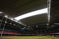 Ireland agree to close the roof for Cardiff clash with Wales
