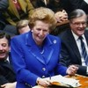 UCC branch of FG to debate honorary membership for Thatcher