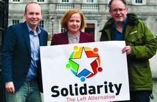 The Anti-Austerity Alliance is changing its name
