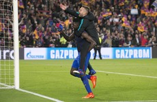 Was Barca's triumph last night the greatest-ever footballing comeback?