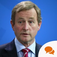 'Enda, parents sent children to industrial schools because a court compelled them or they had no choice'