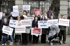 Priory Hall residents criticise McFeely's reported bankruptcy