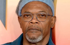 Samuel L Jackson clarifies comments about British actors