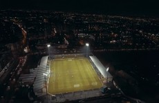 New Shamrock Rovers video is a brilliant advertisement for the League of Ireland