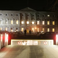 Bill to change the penalty for an abortion to a €1 fine defeated by government